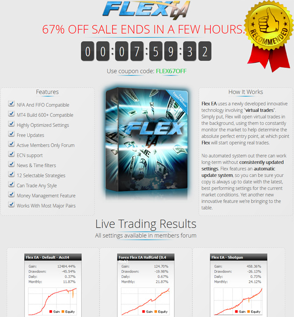 Forex hacked robot reviews